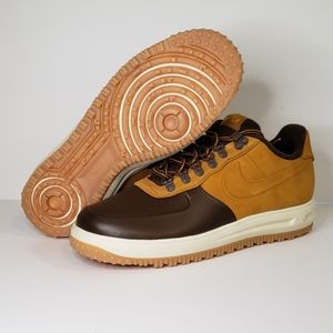 NIKE LF1 DUCKBOOT LOW AIR FORCE 1 Size 11